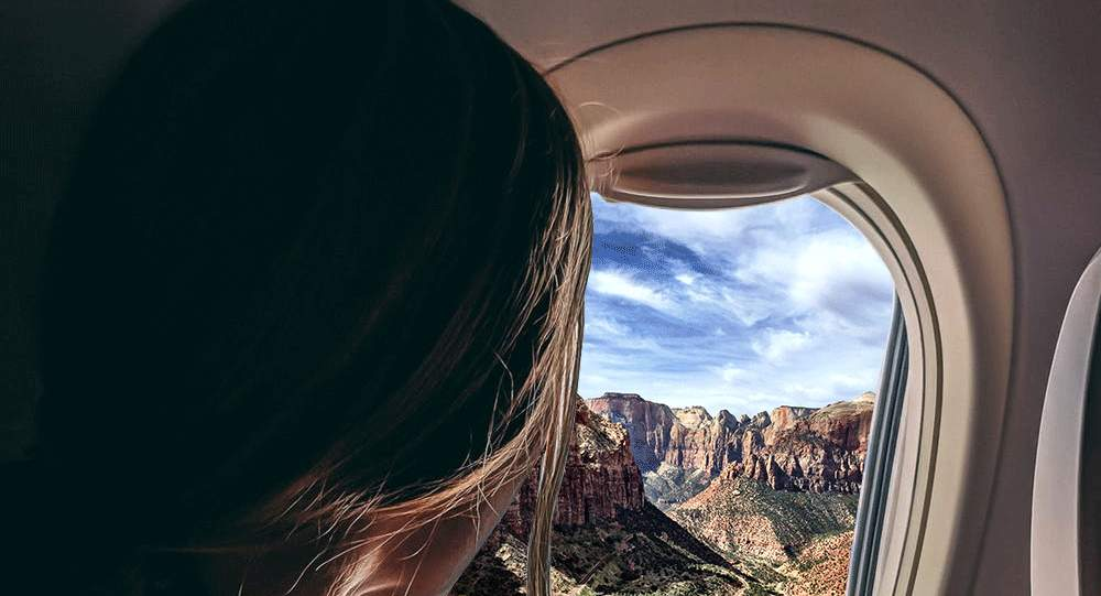Closest airport to Zion National Park